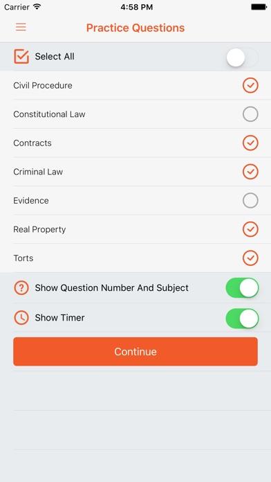 Adaptibar app / Promo code ios