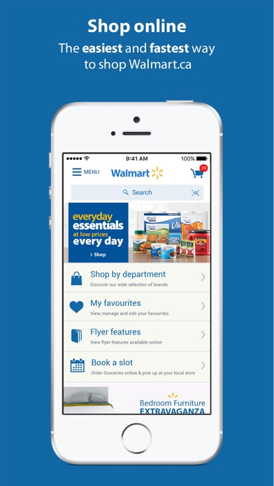 Shop walmart online / Valentain day
