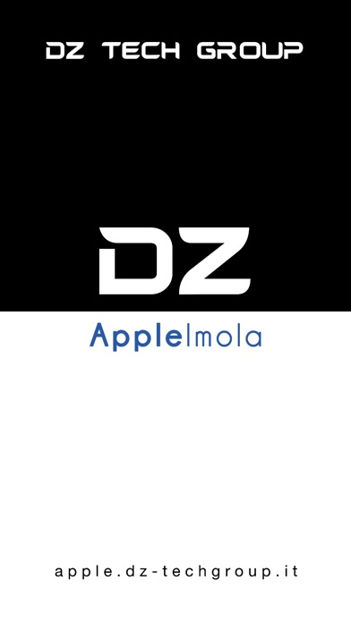 Screenshot of DZ AppleImola1