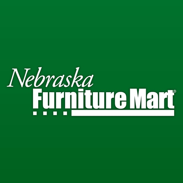Nebraska furniture mart wayfinder on the app store for Furniture mart