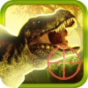 Hunter Sniper dell'isola di dinosauro - Survivor