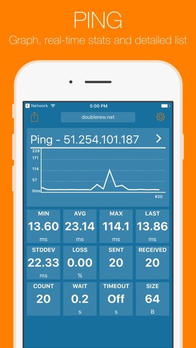 download Utilidad de Red Pro apps 3