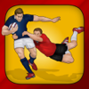 Tangram3D - Rugby: Hard Runner artwork