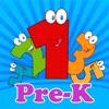 Pre-K Math Comparing Worksheets