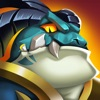 Idle Heroes - Idle Games App Icon