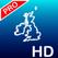 Aqua Map UK & Ireland HD Pro - GPS Nautical Charts