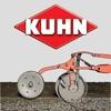 KUHN - Sämaschinen Einstellassistent