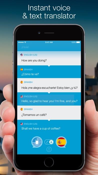 download Speak & Translate - Translator apps 2
