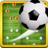 Ultimate Soccer Shot Slide - Finger Flick