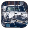Car Jigsaw Puzzle Game
