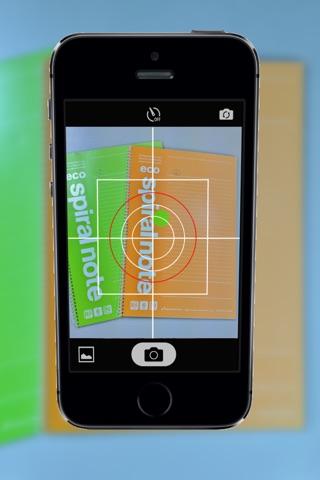 TiltlessCamera screenshot 3