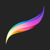 Procreate – Sketch, paint, create. Wiki