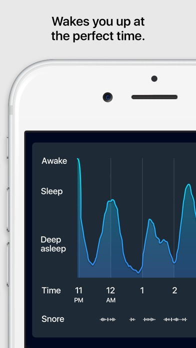 download Sleep Cycle alarm clock appstore review