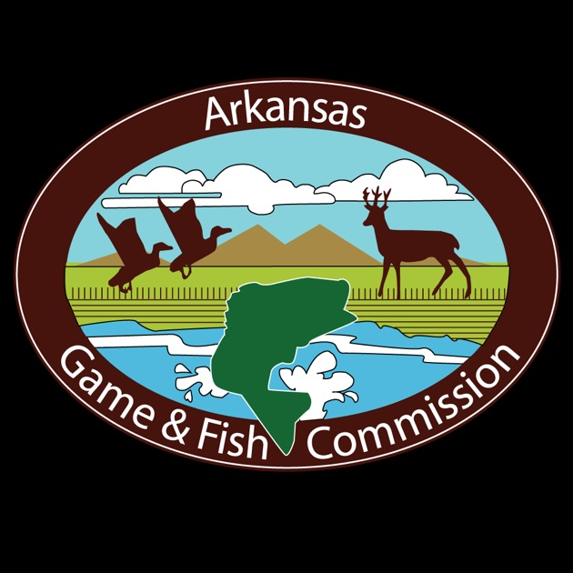 Arkansas game and fish commission on the app store for Game and fish commission