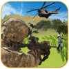 D Day Commando Action Sniper Game 3D -Pro