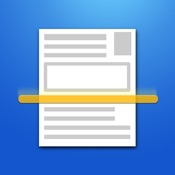 智能 PDF 扫描仪 – Smart PDF Scanner: Scan Documents and Receipts [iOS]