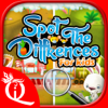 Spot The Differences For Kids - Hidden Objects Wiki