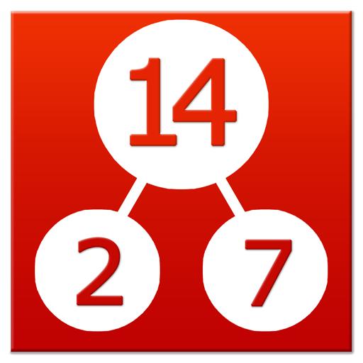 Prime Factors - разложение на простые множители