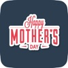 Mothers Day Stickers for Messaging