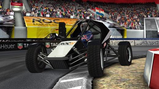 Race Of Champions Screenshots