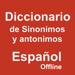 Diccionario de Sinonimos y Antonimos