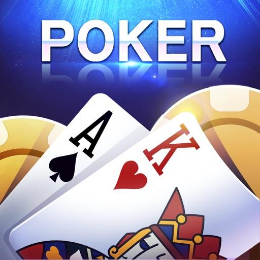 德州扑克欢乐版-天天德州扑克大奖赛