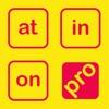 Prepositions Pro: English Grammar 앱 아이콘 이미지