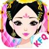后宮美人養成- 古代公主化妝、換裝遊戲