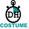 DH Costume