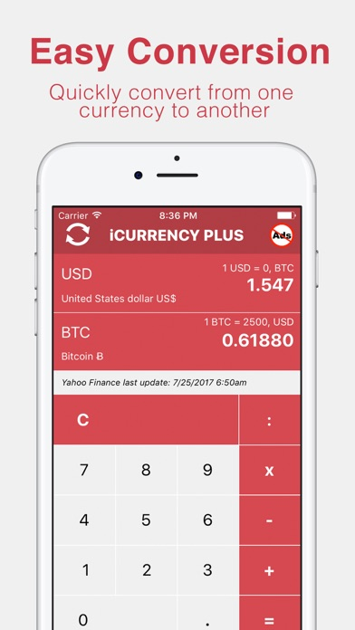5 Excellent Currency Converter Apps for Your iPhone ...