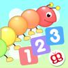 幼兒學數數123