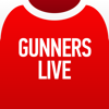Gunners Live: Scores & Results