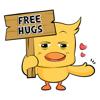 download ChikaLove Stickers
