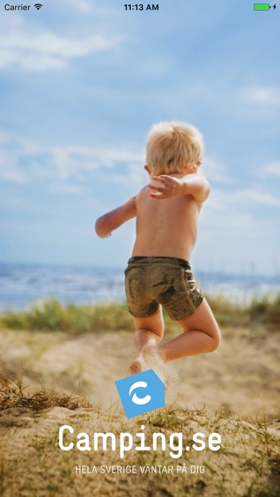download Camping.se, Camping & Stugor apps 4