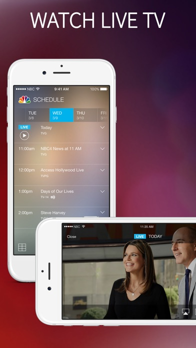 download The NBC App – Stream TV Shows apps 2