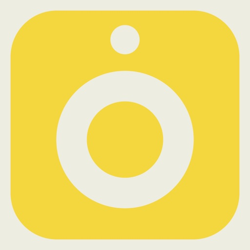 Hipstamatic Oggl app icon图