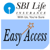 SBI Life-Easy Access