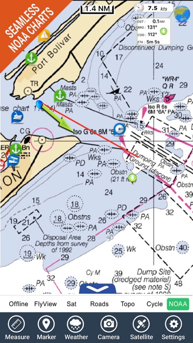 Nautical charts free australia dating 6