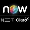 NOW  NET e Claro