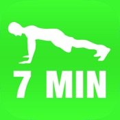 7 Minute Plank Calisthenics Challenge for Iron Abs