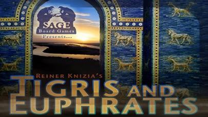 Screenshot #6 for Reiner Knizia Tigris&Euphrates
