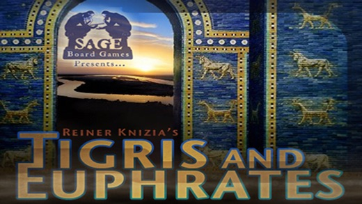 Reiner Knizia Tigris&Euphrates Screenshots