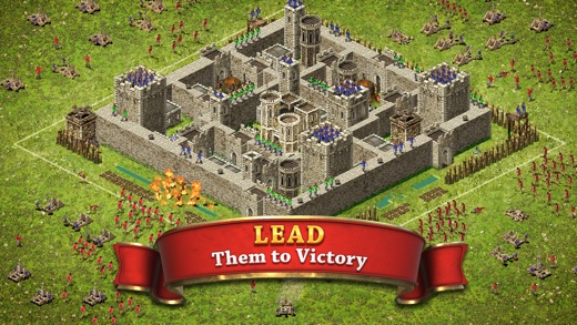 Stronghold Kingdoms Feudal War Screenshot