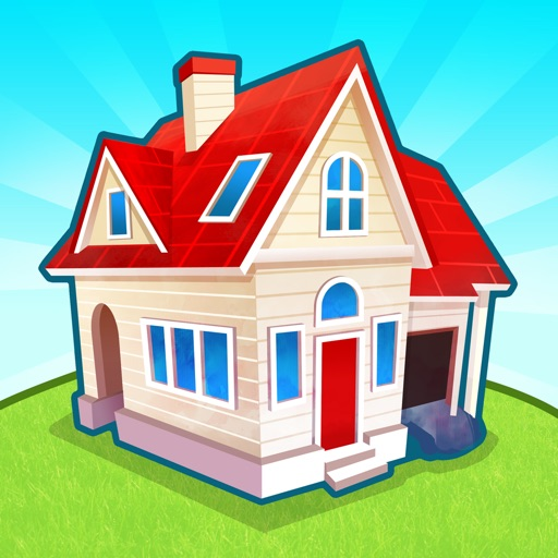 Home Design Makeover by Loop Interactive in Games - AppBCD App ...