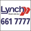 Lynch Taxis Manchester