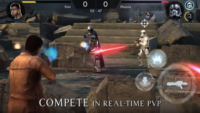 Star Wars: Rivals™ Screenshots