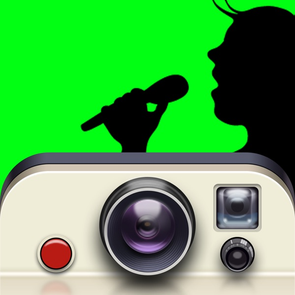 Green Screen Live Video Record APK Download Free For Your Android or