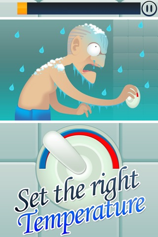 Toilet Time - Mini Games screenshot 2