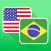 English to Portuguese...