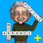 Word Fit Puzzle + icon